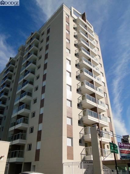 Apartamento À Venda Em São Bernardo Do Campo/sp - 471