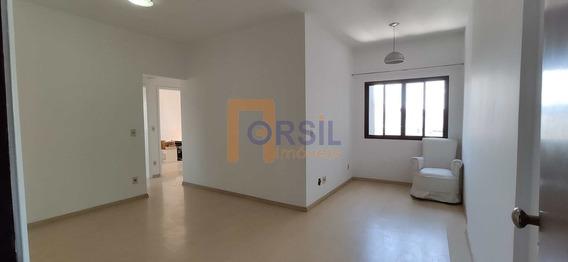 Apartamento Com 3 Dorms, Centro, Mogi Das Cruzes, Cod: 1766 - A1766