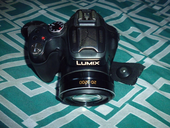 Panasonic Lumix Dmc_fz70