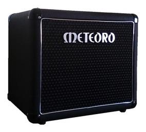 Meteoro Cubo Amplificador De Guitarra Mht 112g Caixa Mht-112