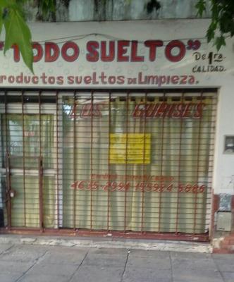 Local En Floresta A Metros De Av, Lacarra Al 300