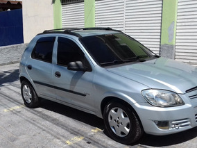 Chevrolet Celta 1.0 Flex 4 Pts + Ar S Novo 2007 $ 14490