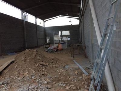 Galpao Industrial - Vila Sao Pedro - Ref: 4649 - L-4649