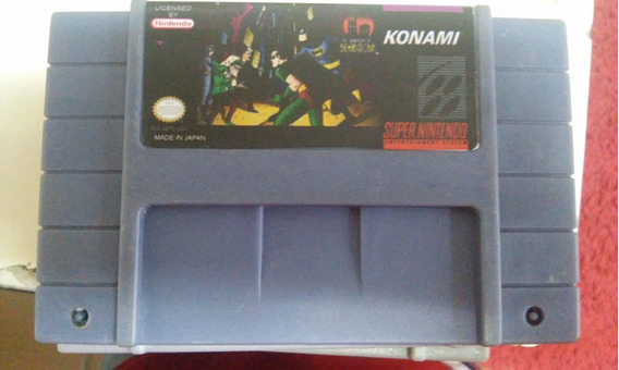 Fita The Adventures Of Batman E Robin Snes Super Nintendo