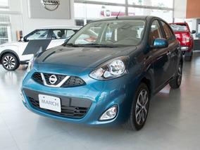 Nissan March Advance Mt 2019