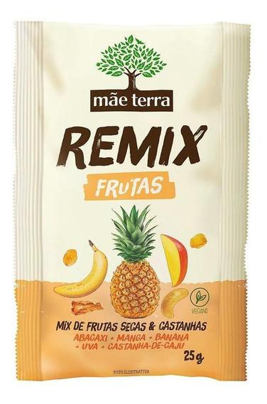 Mix De Frutas Mae Terra Remix 25g