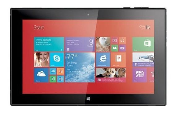 Tablet Nokia Lumia 2520 32gb Wi-fi + 4g 10.1 Pol- De Vitrine