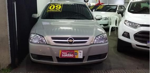 Chevrolet Astra Sedan 2.0