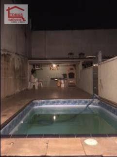 Imagem 1 de 27 de Casa Residencial À Venda, Vila Mangalot, São Paulo. - Ca0611