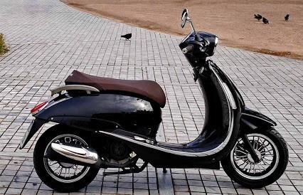 Motocicletas 0 Km 2021 Modelo Retro Veterano 150cc