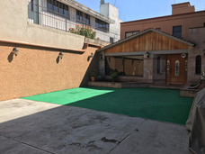 Jardín Para Eventos Torres Lindavista