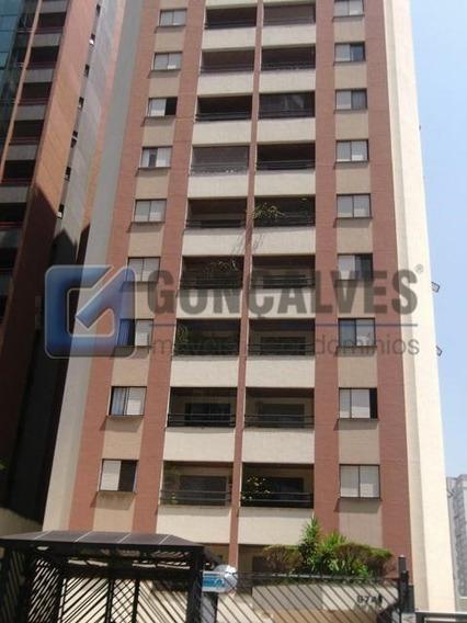 Locação Apartamento Sao Caetano Do Sul Santa Paula Ref: 2934 - 1033-2-29341