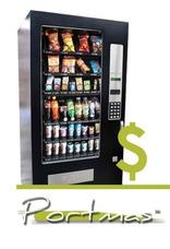 Financiamiento Máquinas Vending Expendedoras Varios Modelos