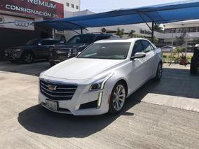 Cadillac Cts 2016 Premium C