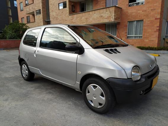 Renault Twingo Authentique 2006,124.000 Km