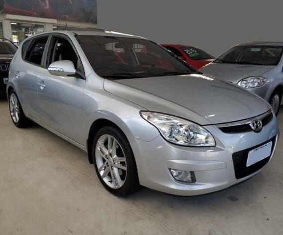 Hyundai I30 Gls 2.0 16v Top Aut.