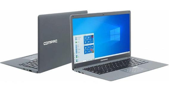 Notebook Intel Pentium 4 Gb Compaq Cq25 Tela14
