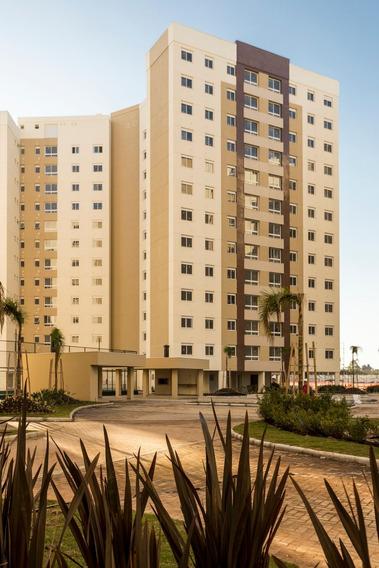 Apartamento Residencial Para Venda, Marechal Rondon, Canoas - Ap2537. - Ap2537-inc