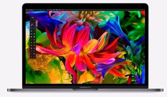 Macbook Pro Touch Bar 15 I7 2.8ghz 16gb 256gb 2017= 6.999,99