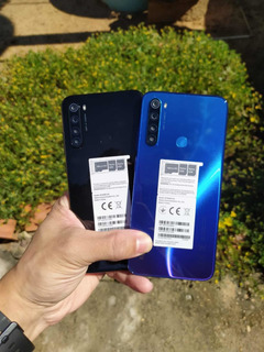 Xiaomi Redmi Note 8 64gb - Novo