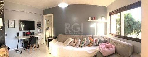 Apartamento - Menino Deus - Ref: 561914 - V-ca4888