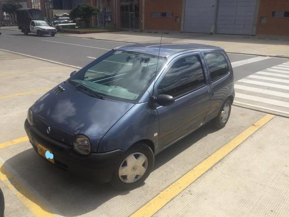 Twingo Modelo 2012