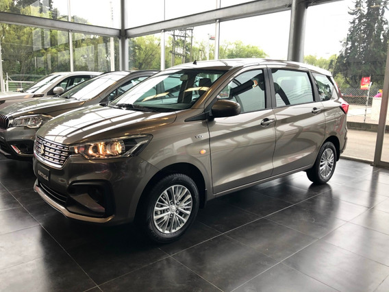 New Ertiga 1.5 Gl Mt & At