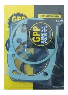 Kit Medio Empacadura Cilindro Camara Gpp Hj150 Hj Cool