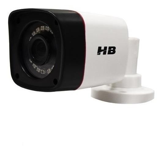 Câmera 4x1 Ahd Cvi Tvi Analog 1 Mp Hb 401 Serve Dvr Todos