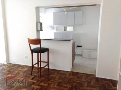 Apartamento Com 2 Dormitórios Para Alugar Por R$ 2.300/mês - Bela Vista - São Paulo/sp - Ap4964
