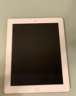 iPad 4ta Generacion