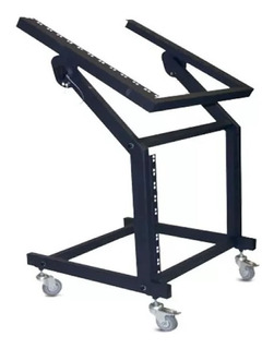 Rack De Sonido Esqueleto Flexible Sms Mr901 Audiostaf