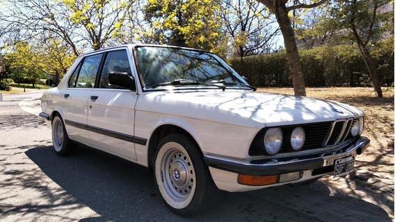 Bmw 518 E28 1984
