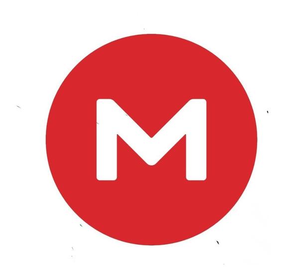 Conta Premium Mega ( 2 Anos ) - Envio Agora