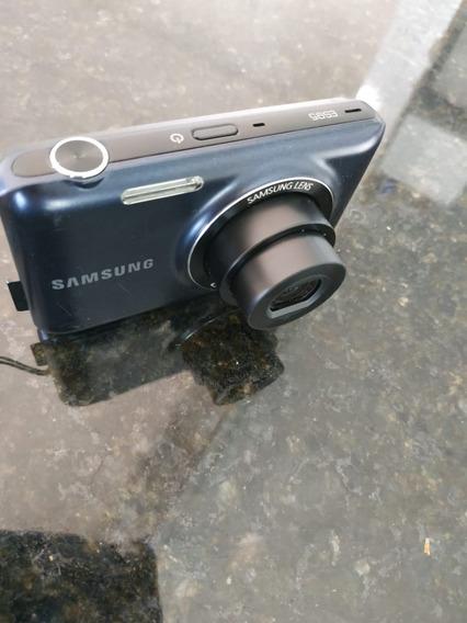 Camera Samsung Es95 Semi-nova Filmadora Fotografa 16.1 Pixel