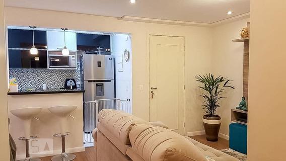 Apartamento Para Aluguel - Vila Augusta, 2 Quartos, 70 - 893064634