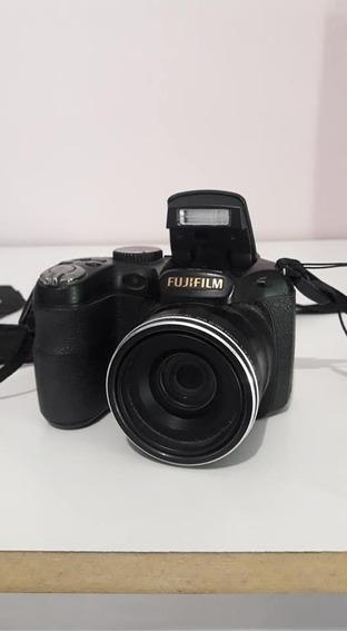 Câmera Semi-profissional Fujifilm Finepix S2950