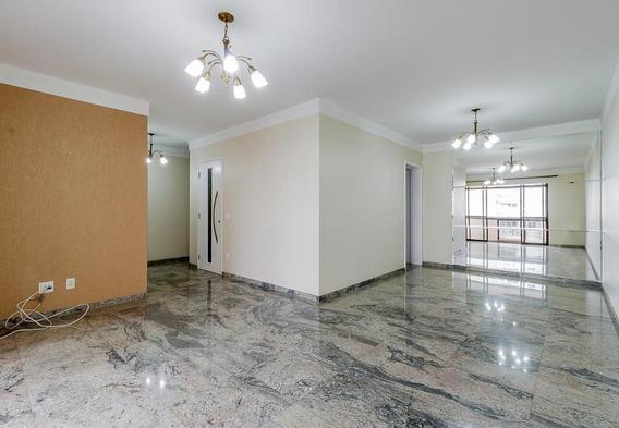 ** Excelente Apartamento Em Localização Nobre ** - Ap0125