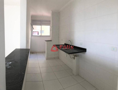 Apartamento Com 3 Dormitórios À Venda, 77 M²- Condomínio Avalon - Tremembé/sp - Ap1430