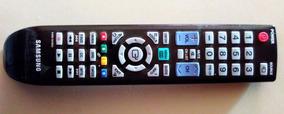 Controle Remoto Original ( Aa59-00486a ) Tv Samsung