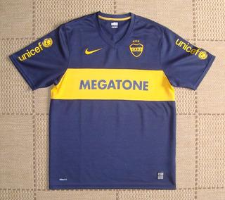 Camisa Original Boca Juniors 2008/2009 Home