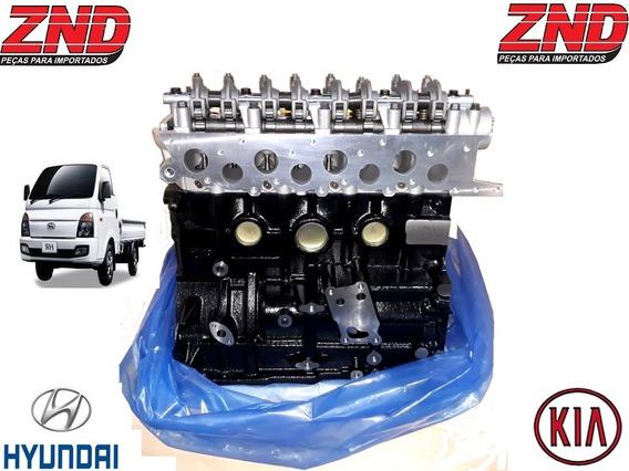 Motor 2.5 8v L200 Gl/gls/hpe + Frete