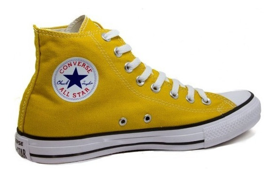 Tênis Converse All Star Chuck Taylor Original