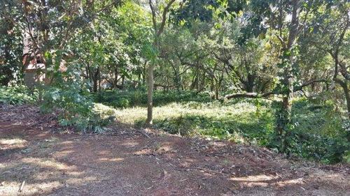 Imagem 1 de 20 de Terreno À Venda, 2845 M² Por R$ 1.600.000,00 - Jardim Mediterrâneo - Cotia/sp - Te7989