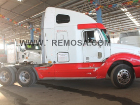 Tractocamion Columbia Cl-120 2007 100% Mex. #3052