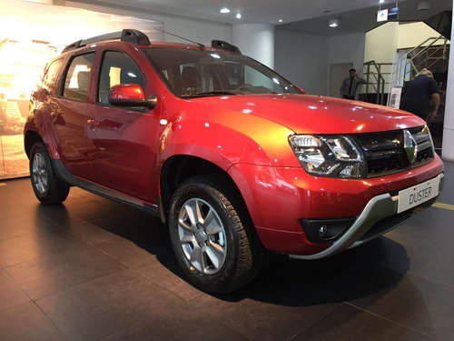 Renault Duster 2.0 Privilege 4x2 - No Plan - Ent. Inm. - R