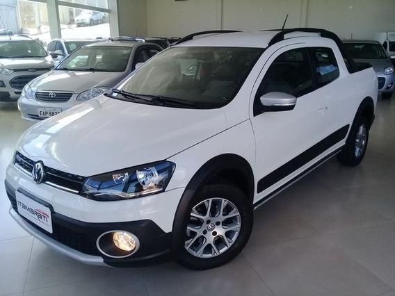Volkswagen Saveiro Cross Cd 1.6 Msi Total Flex, Fvs2024