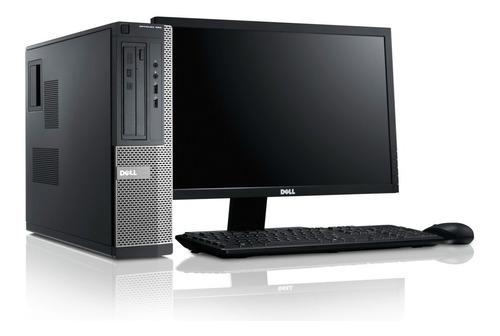 Kit Computador Dell + Monitor Led !!