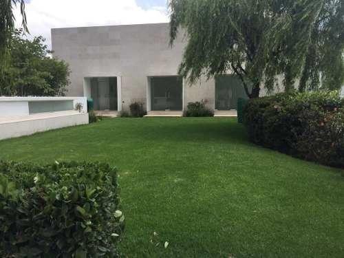 Casa En Condominio En Renta Bosques De Las Lomas