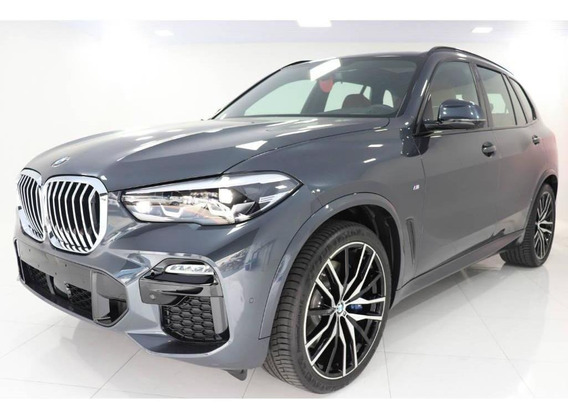 Bmw X5 Xdrive 30d Msport 3.0